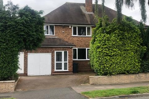 5 bedroom semi-detached house to rent - Russell Bank Road , Sutton Coldfield