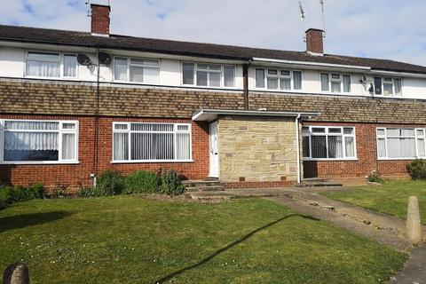 3 bedroom terraced house for sale - Skreens Court, Chelmsford, CM1 2JF