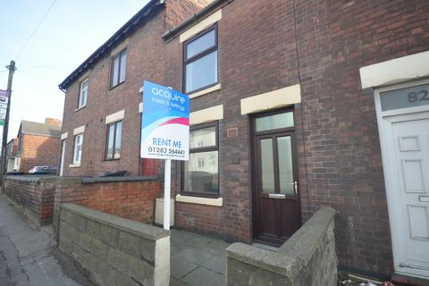 3 bedroom terraced house to rent - Swadlincote Road, Woodville