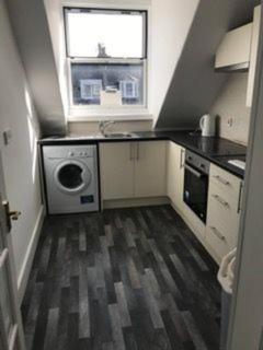 1 bedroom flat to rent - Allan Street, Top Floor Right, AB10