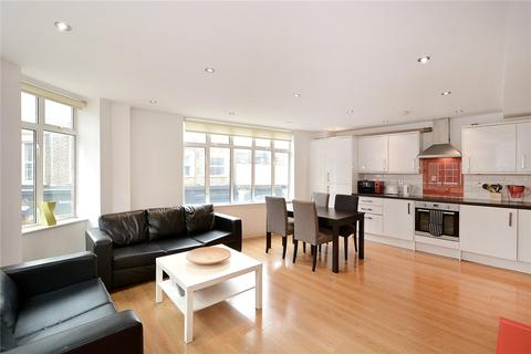 3 bedroom apartment to rent - Apex House, 17 Bacon Street, London, E1