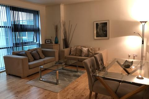 2 bedroom apartment to rent - South Quay Square, Canary Wharf