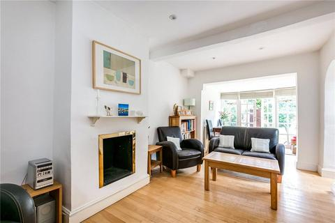 2 bedroom flat to rent - Claxton Grove, London, W6