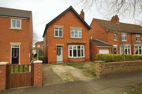 3 bedroom detached house for sale - Brancaster Drive, Lincoln