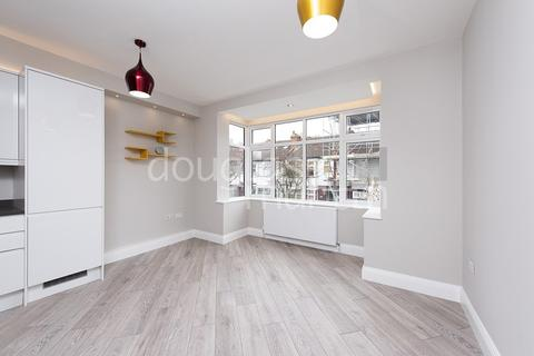 2 bedroom apartment for sale - Dartmouth Road, London NW4
