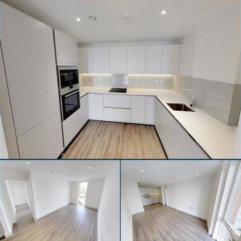 2 bedroom apartment to rent - Gaumont Place, Streatham Hill, London
