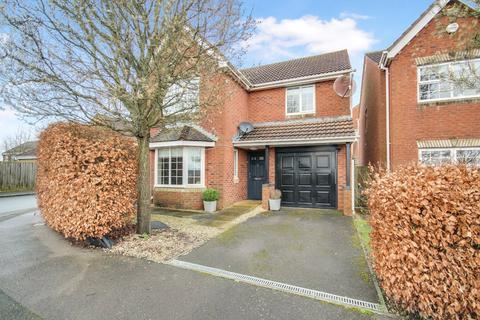 3 bedroom detached house to rent - Warrener Close, Swindon, SN25