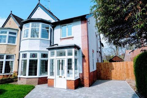 4 bedroom semi-detached house to rent - Glebe Avenue, Forest Hall, Newcastle Upon Tyne