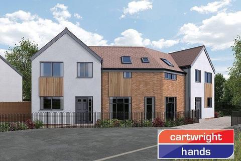 3 bedroom semi-detached house for sale - Crossing Gates, Nuneaton, Warwickshire. CV11 6GR