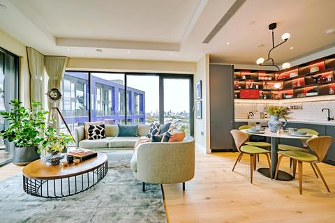 2 bedroom apartment for sale - Corson, London City Island, Docklands, E14