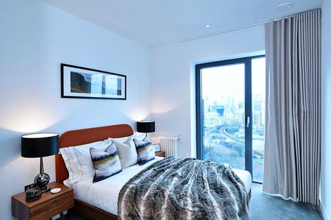 3 bedroom apartment for sale - Modena, London City Island, Docklands, E14