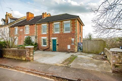 3 bedroom end of terrace house for sale - Lower Fant Road, Maidstone, Kent, ME16