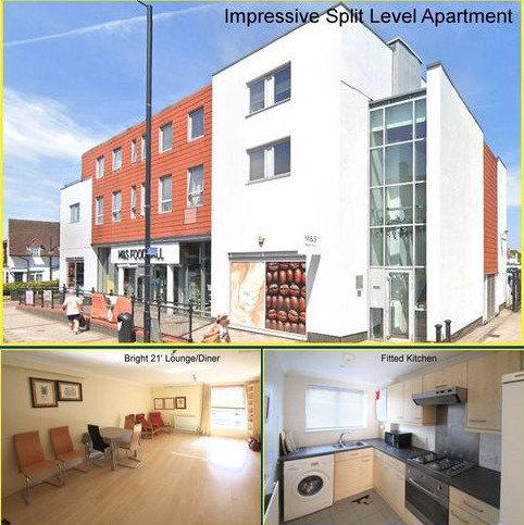 2 bedroom apartment for sale - High Street, West Wickham