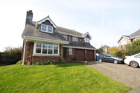 4 bedroom house for sale - Bangor, Gwynedd