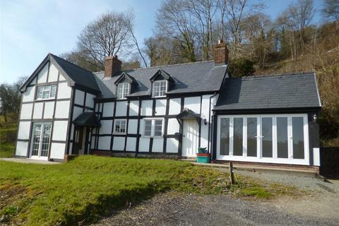 3 bedroom detached house to rent - Church House, Fron,Garthmyl, Montgomery, Powys, SY15