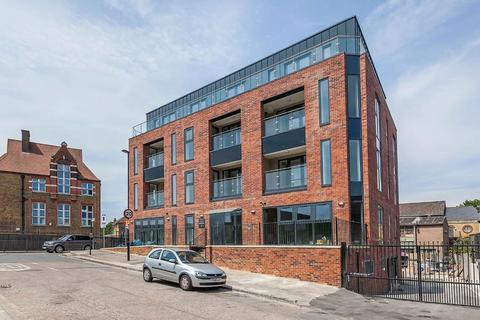 2 bedroom penthouse to rent - Atar House, Illderton Road, South Bermondsey, London, SE16 3LA