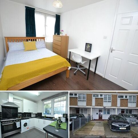 1 bedroom flat share to rent - Fern Street, Mile End, London, E3 3PR