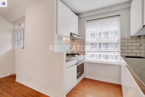 1 bedroom apartment to rent - Pritchards Road, E2