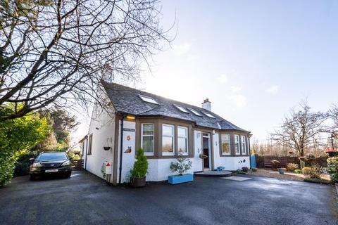 4 bedroom detached bungalow for sale - 5 Stewarton Road, Fenwick, KA3 6EG