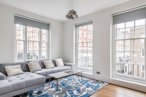 3 bedroom flat to rent - Seymour Place, London, W1H