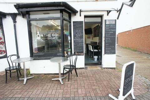Cafe to rent - High Street, Benfleet