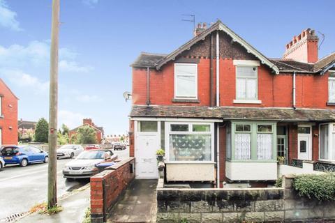 3 bedroom apartment for sale - Junction Road, Leek, Staffordshire, ST13