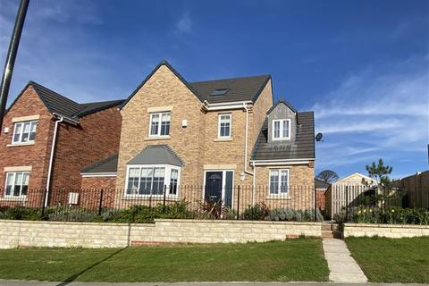 4 bedroom detached house for sale - Upperthorpe Road, Killamarsh, Sheffield, South Yorkshire, S21 1EQ