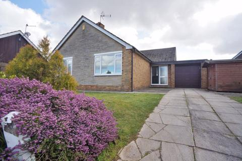 3 bedroom detached bungalow for sale - Springfield Crescent, Pontefract