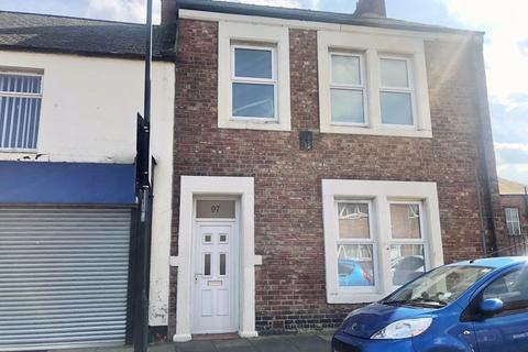 4 bedroom house for sale - North Road, Wallsend