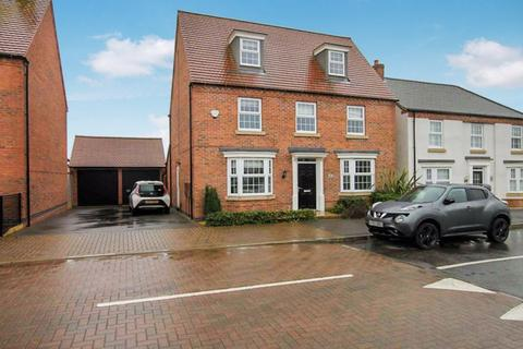 5 bedroom detached house for sale - Kibworth, Leicester