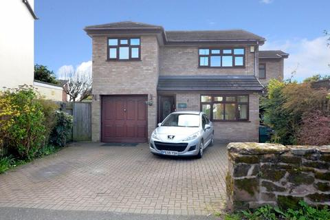 5 bedroom detached house for sale - Whitchurch Road, Great Boughton, Chester