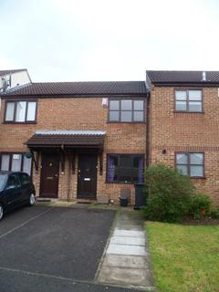 2 bedroom terraced house to rent - New Road, Stoke Gifford, Bristol