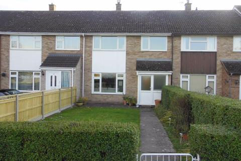 3 bedroom house to rent - Prospect Walk, Tupsley,  HR1 1PA
