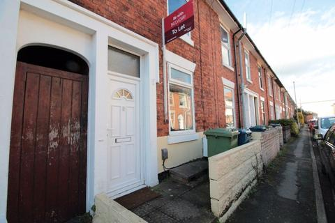 2 bedroom terraced house to rent - Orchard Street, Stafford, Staffordshire
