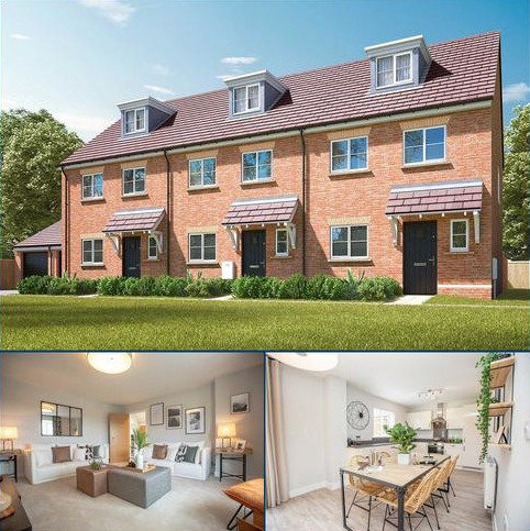 4 bedroom end of terrace house for sale - Pamington Lane, Tewkesbury, Gloucester