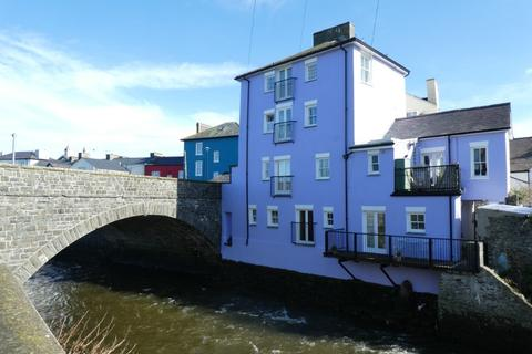 1 bedroom apartment for sale - Bradford House, Bridge Street , Aberaeron, SA46