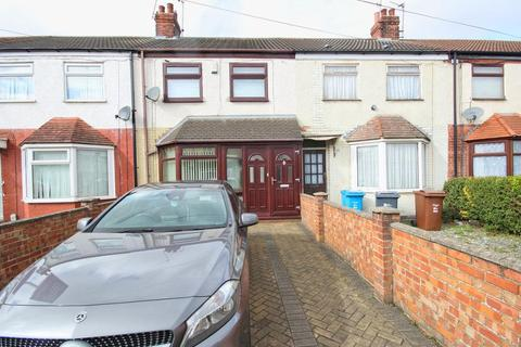 2 bedroom terraced house for sale - St. Nicholas Avenue, Hull