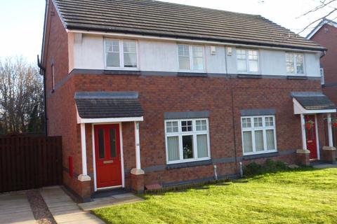 3 bedroom house to rent - Moss Valley Road, New Broughton Wrexham