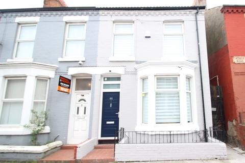 5 bedroom terraced house for sale - Romer Road, Liverpool