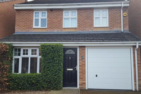 3 bedroom detached house for sale - Westfield Grove, Derby