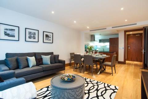 3 bedroom apartment - Baker Street, London