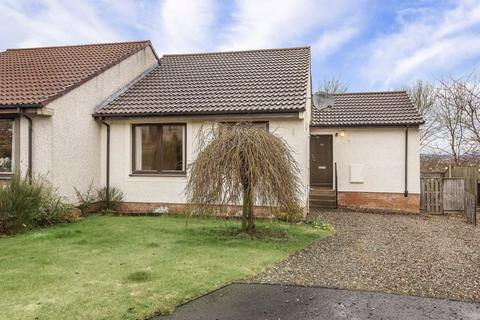 3 bedroom semi-detached bungalow for sale - Newmiln Road, Perth, Perth & Kinross