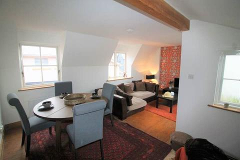 3 bedroom apartment to rent - The Lodge, Lower North Street, Exeter