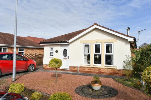 3 bedroom detached bungalow for sale - Moorfield Way, Wilberfoss, York