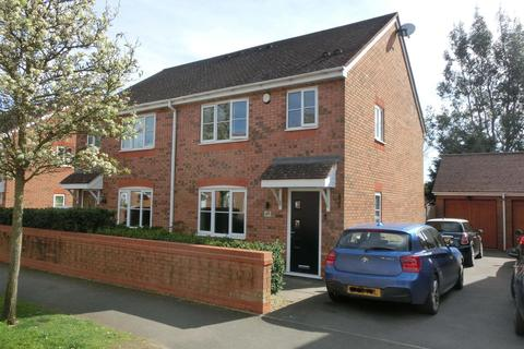 3 bedroom semi-detached house for sale - Rumbush Lane, Shirley, Solihull