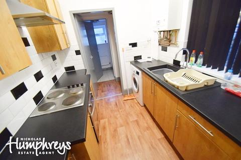 4 bedroom house share to rent - Boughey Road, Shelton, ST4