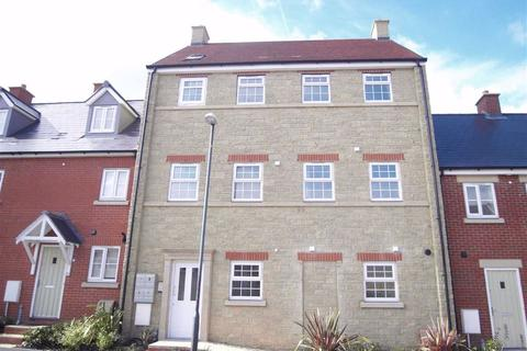 1 bedroom flat to rent - Library Terrace, Dursley