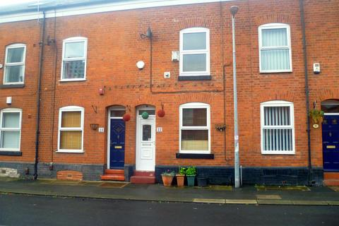 House share to rent - 24 Highfield Road Salford