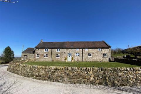4 bedroom detached house for sale - Bottom Lane, Ipstones, Staffordshire