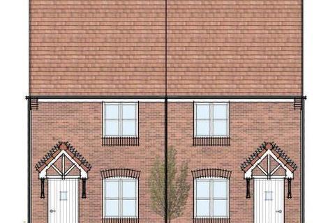 2 bedroom terraced house for sale - Regency Fields, Tidbury Green, Solihull